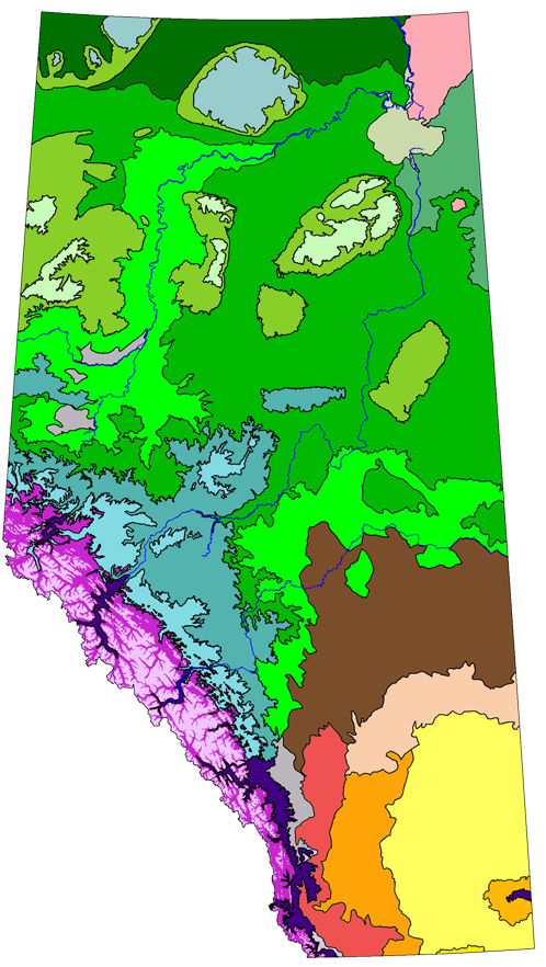 how to get in province status alberta