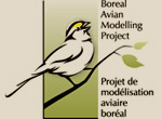 Boreal Avian Modelling Project